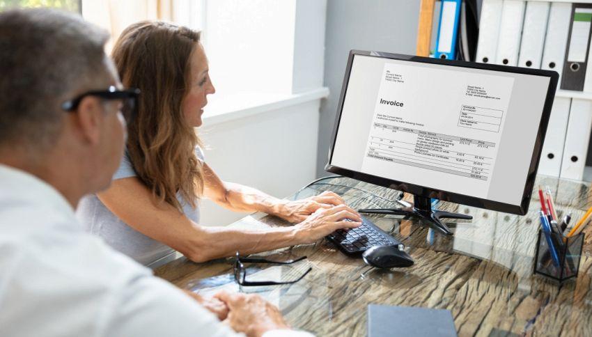 Fatturazione elettronica: i rischi per la cybersecurity aziendale