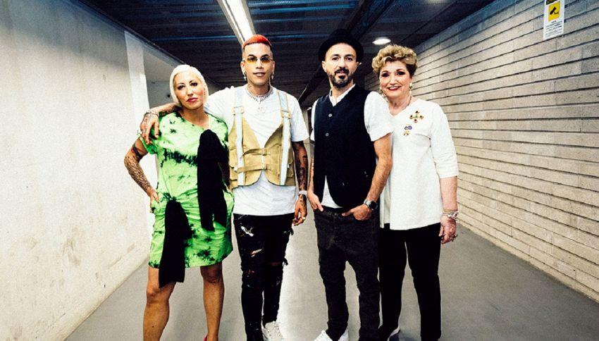 X Factor, le anticipazioni della semifinale: arriva Tiziano Ferro
