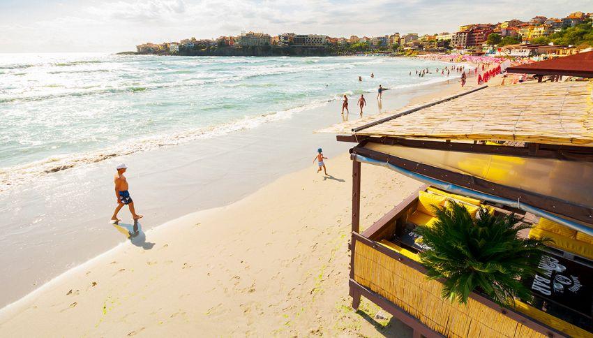La vacanza dei tuoi sogni nel posto più economico al mondo
