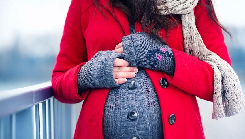 Meglio la gravidanza in inverno o in estate? Cosa dice l'esperto
