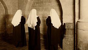 Suore si barricano nel convento per evitare di essere sfrattate