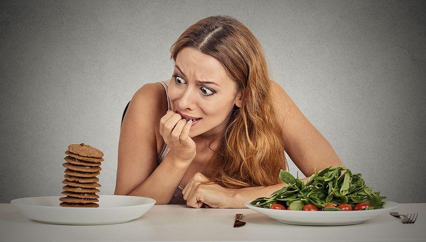 """Mangiare cibi """"croccanti"""" può aiutarti a dimagrire"""