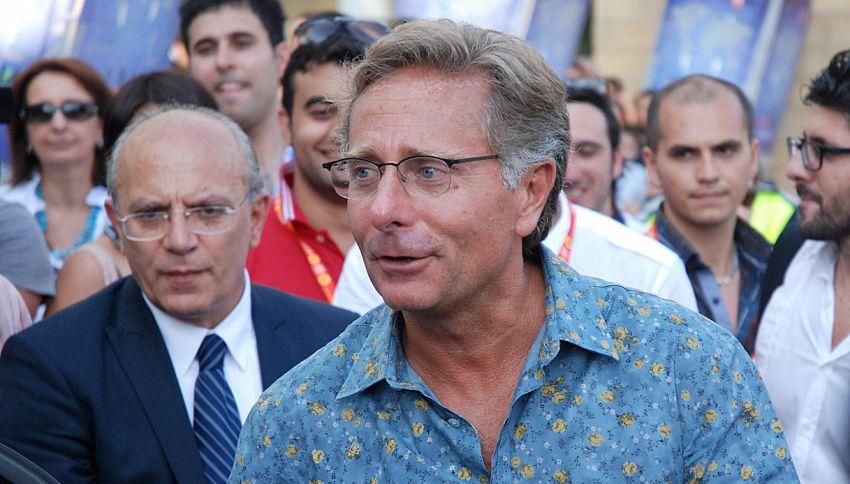 Avanti un altro, la frecciatina di Paolo Bonolis contro la Juve