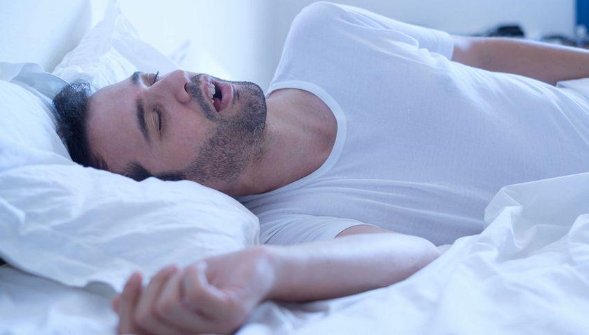 Parlare nel sonno, ecco la parola che viene detta più spesso