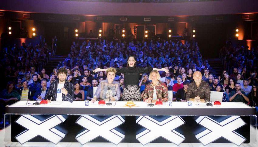 Italia's Got Talent, anche il pubblico avrà un Golden Buzzer