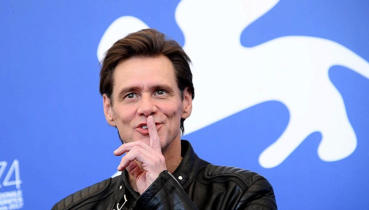 Un sequel di The Mask? Jim Carrey apre alla possibilità