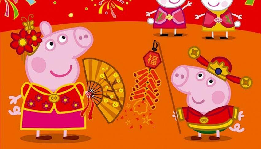 Rai Yoyo dedica ai bambini cinesi una programmazione speciale