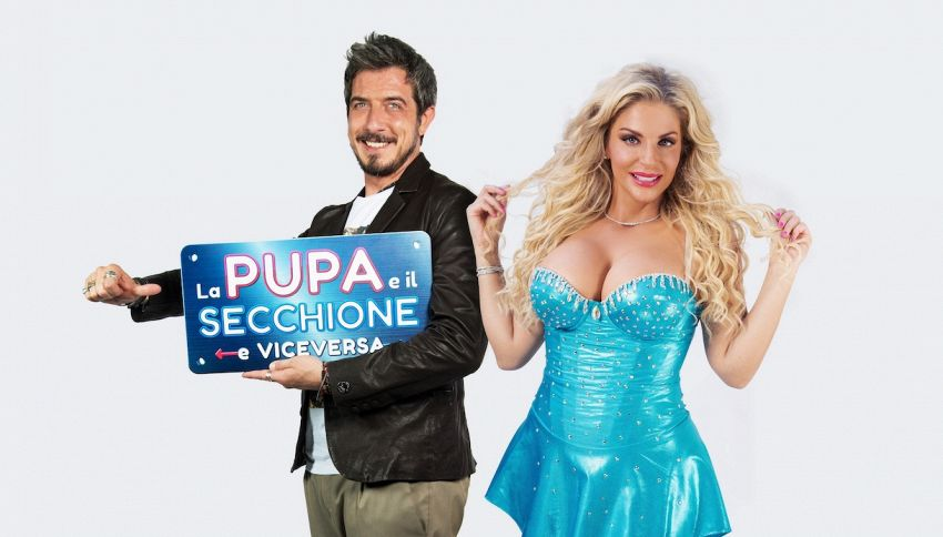La Pupa e il Secchione, gran finale: quale coppia vincerà?