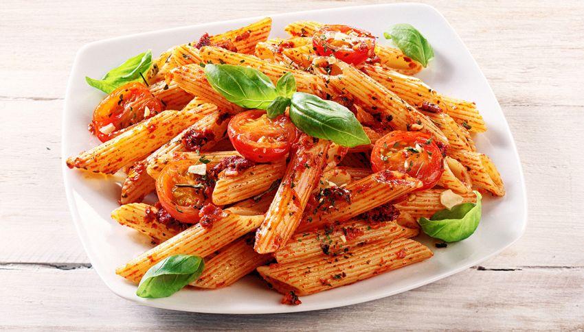 La pasta è vegana? Non è come credi