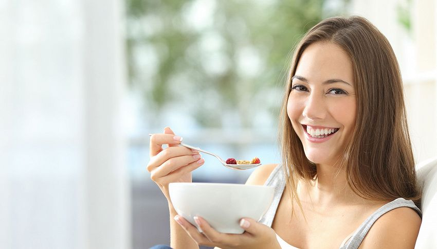 Con questo piatto potrai dimagrire senza fare troppi sforzi