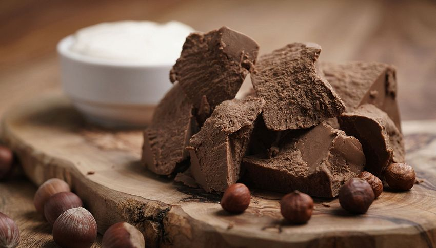 Gianduja: è nata prima la cioccolata o la maschera di carnevale?