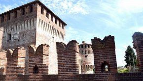Castello di Soncino: arriva la tassa per i cacciatori di fantasmi