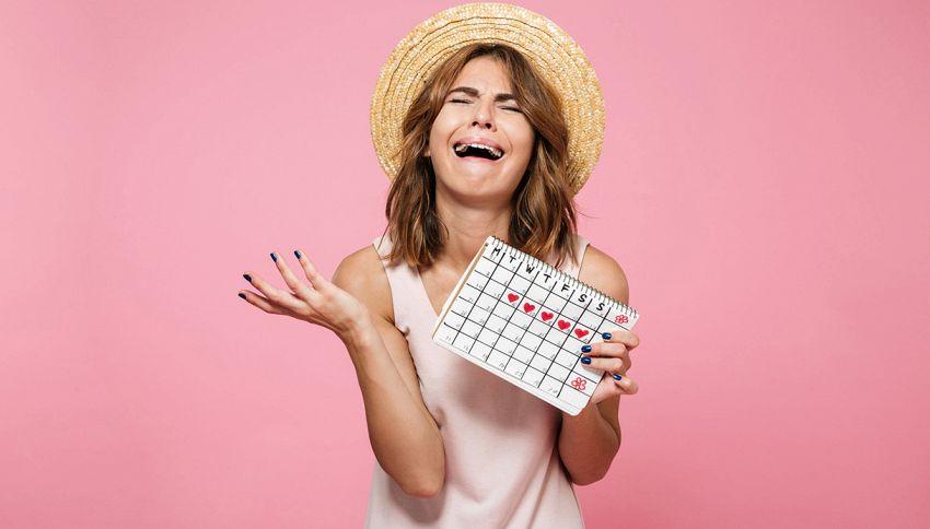Menopausa, calcola quando avrai l'ultimo ciclo della tua vita