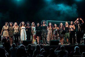 Almar'à, nasce la prima orchestra di sole donne dal Mediterraneo