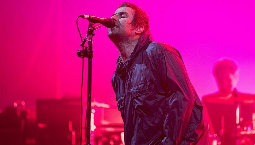 Gli Oasis tornano insieme? No e Liam Gallagher spiega il perchè