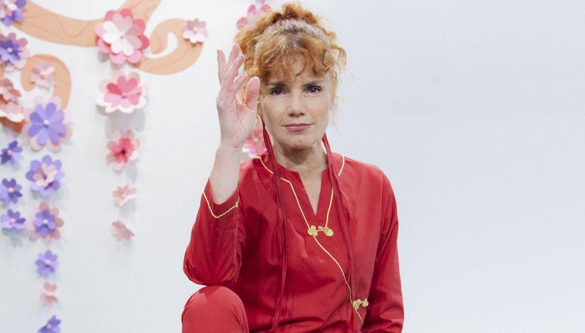 Manuela Blanchard, da Bim Bum Bam al Tai Chi: il ritorno in tv