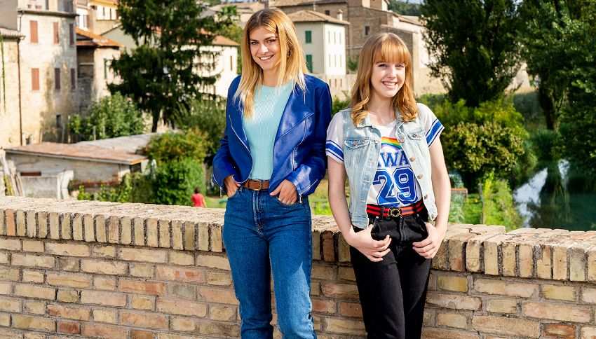 Tornano Sara e Marti, le due sorelle amate dai teenagers