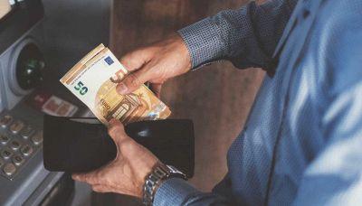 Quanto denaro si può portare con sé?