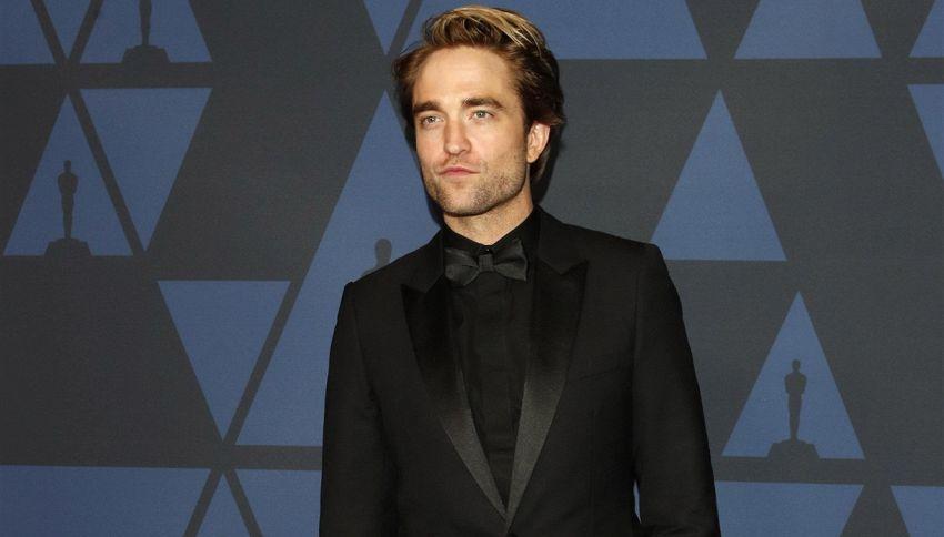 Il più bello del mondo? Per la scienza è Robert Pattinson