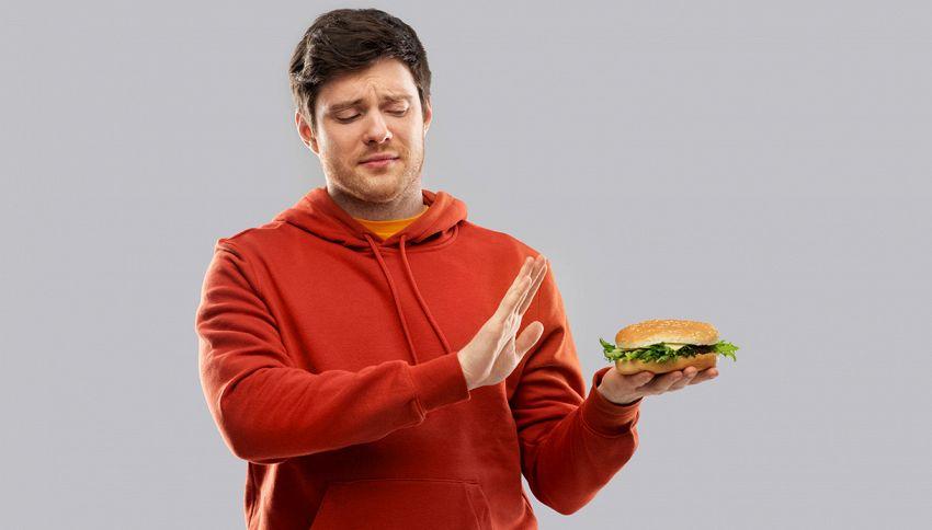 Mangia di meno per invecchiare più lentamente