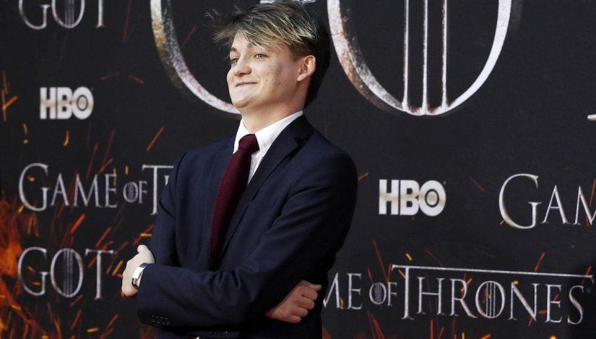 Il ritorno di Jack Gleeson, il Re Joffrey di Game of Thrones