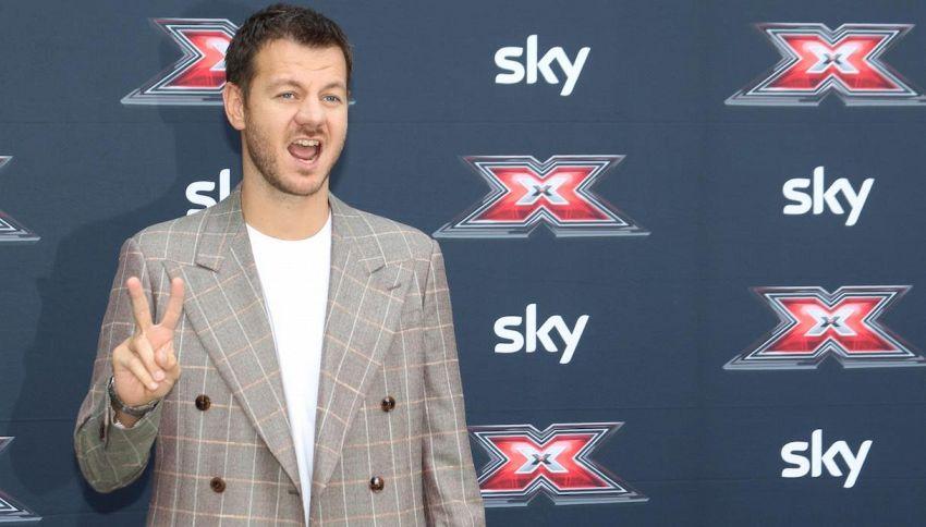 X Factor, Alessandro Cattelan pronto a svelare i nuovi giudici