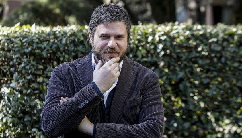 Edoardo Pesce risponde alla polemica sul film su Alberto Sordi