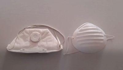 Come igienizzare le mascherine per riusarle