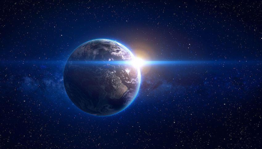 Giornata della Terra: ecco come si celebra in televisione