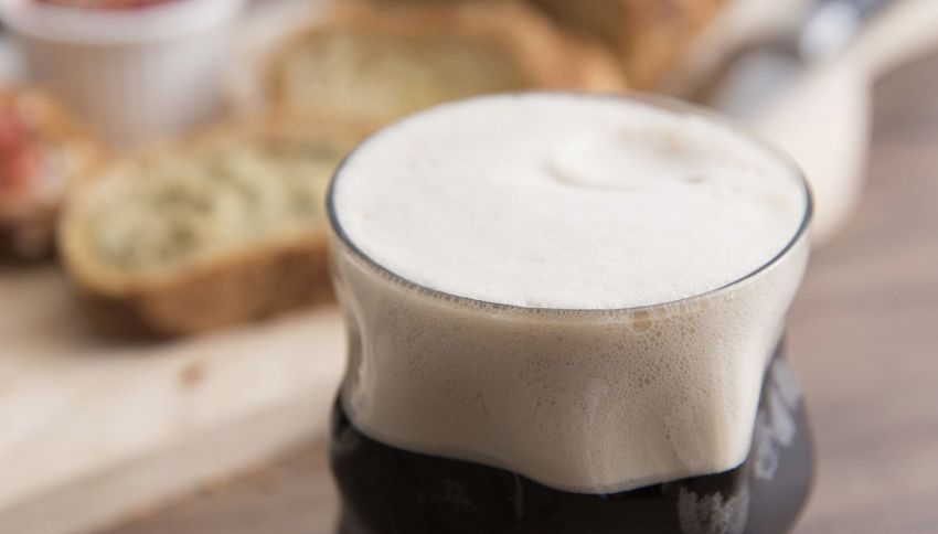 Non hai mai fatto il pane in casa? Il metodo facile con la birra