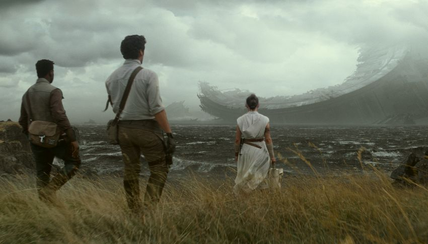 Disney+: una sorpresa per tutti i fan di Star Wars