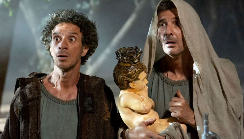 David di Donatello al film con più spettatori: chi ha vinto?