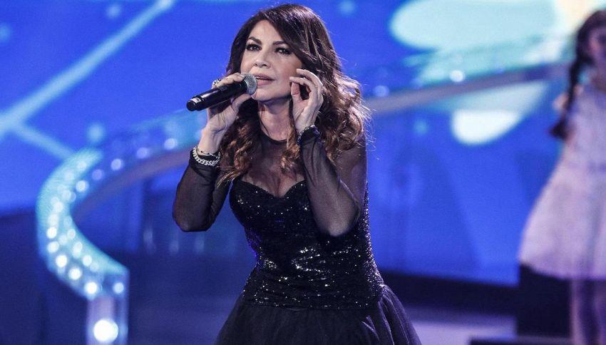 'Musica Che Unisce' su Rai1: la polemica di Cristina D'Avena