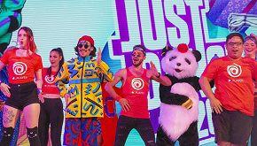 Gioca a Just Dance per 138 ore di fila: è record