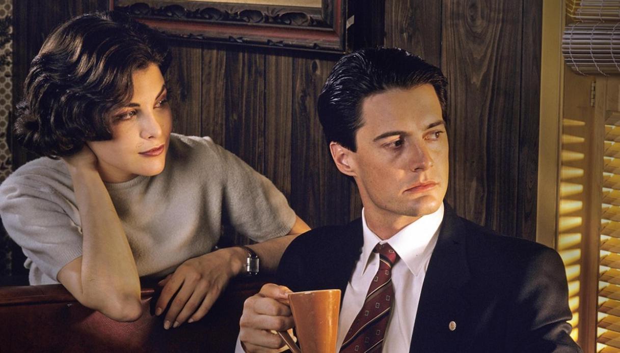 30 anni di Twin Peaks: il party è sui social