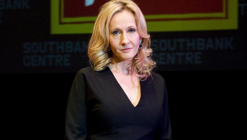 JK Rowling e la copertina di Harry Potter: illustratrice risponde