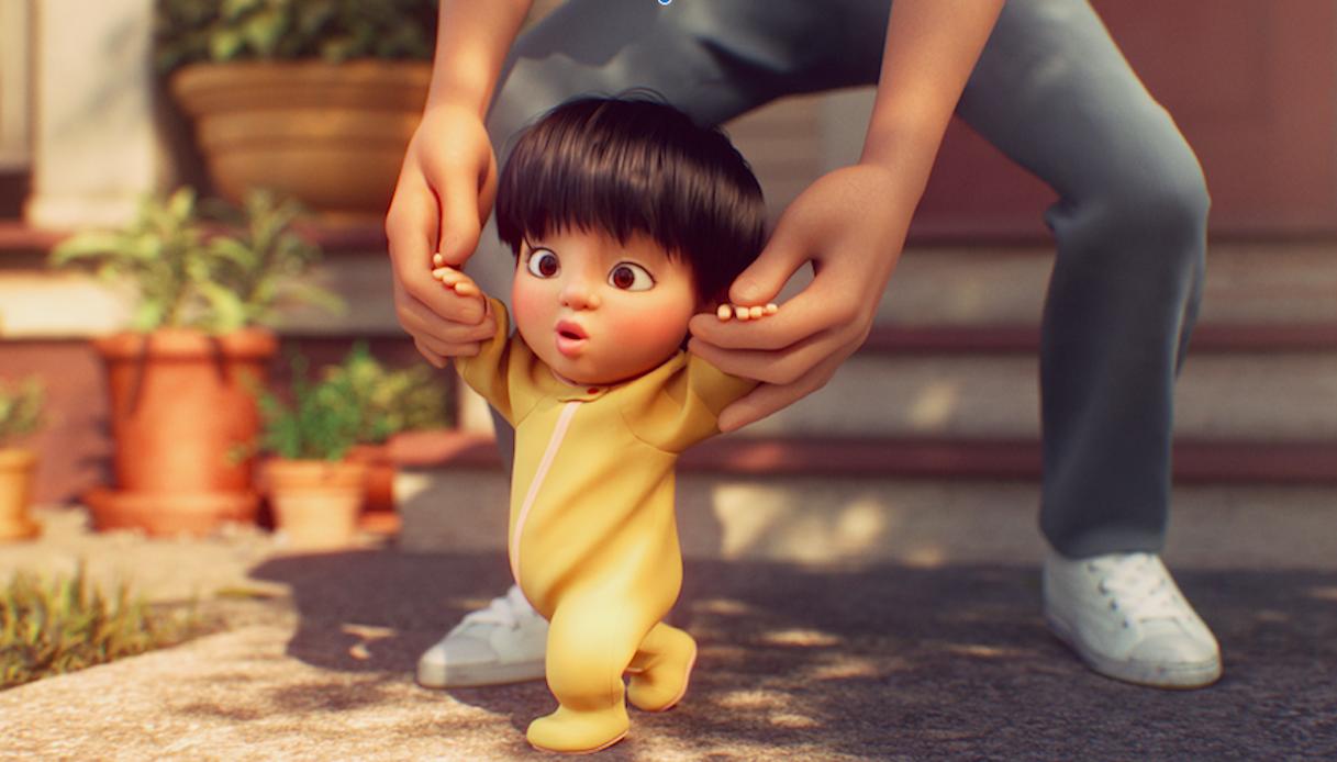 'Float': su Disney+ un corto per la giornata sull'autismo