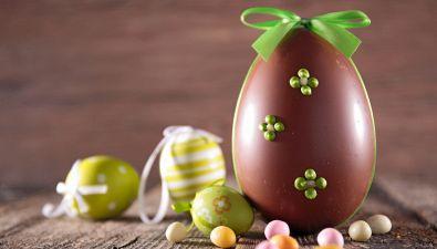 Fa bene o no mangiare l'uovo di Pasqua?