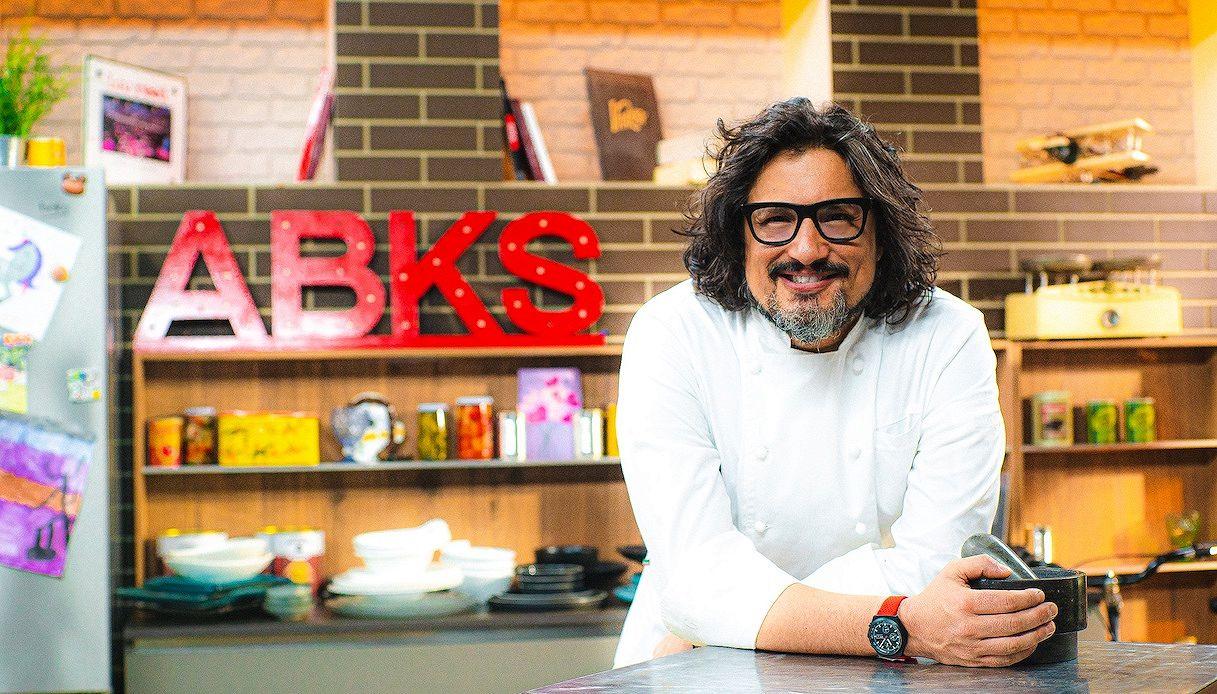Kitchen Sound, tra le novità la versione animata di Chef Borghese