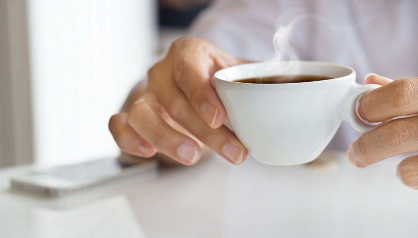 Problemi di memoria? Bevi due caffè espresso