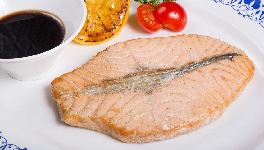 Non ordinare mai il pesce di lunedì, ecco il motivo