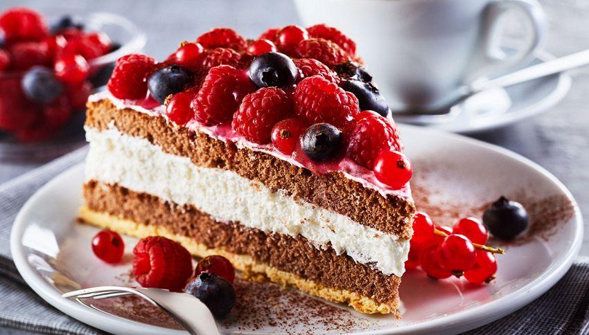 Questa torta non la mangerai di sicuro, l'ingrediente ti stupirà