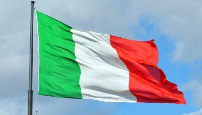 Perché questa è la bandiera italiana?