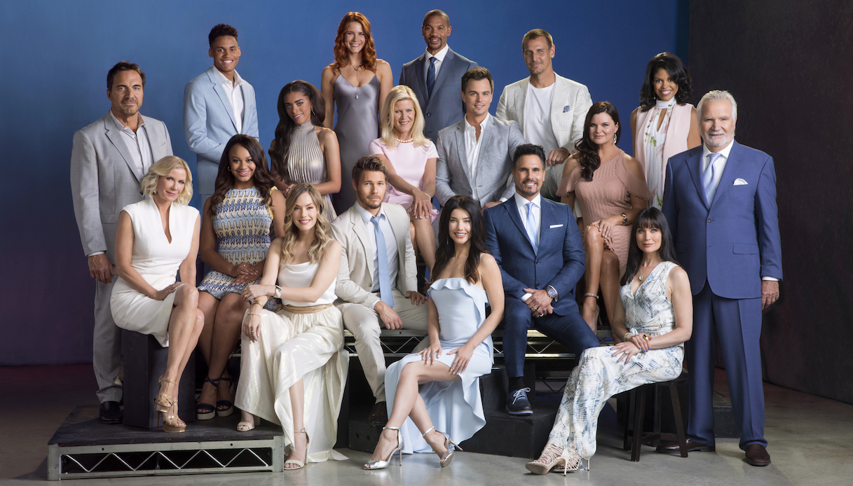 30 anni di Beautiful: tutti i dati della celebre soap opera