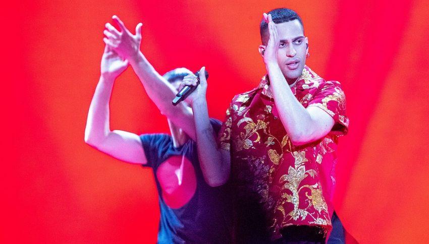 L'Eurovision rivive con il best of delle ultime 4 finali