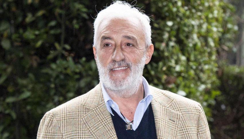 """Patrizio Rispo, 'Un posto al Sole': """"Nessuna divisione"""""""