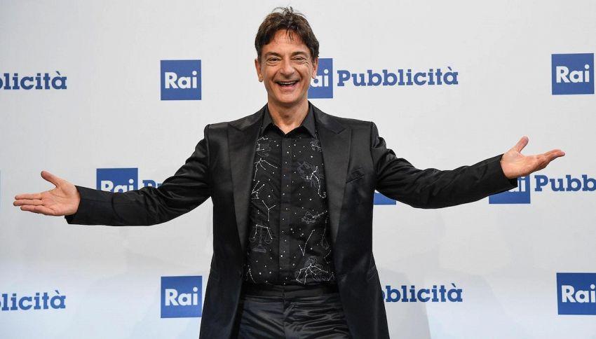 I Soliti Ignoti, Paolo Fox concorrente scherza su Magalli