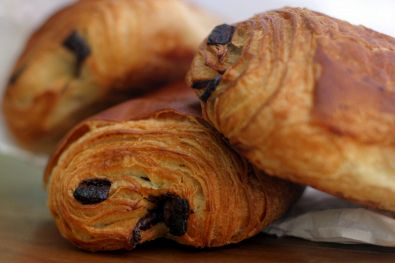 Pane al cioccolato - La Video Ricetta di Buonissimo