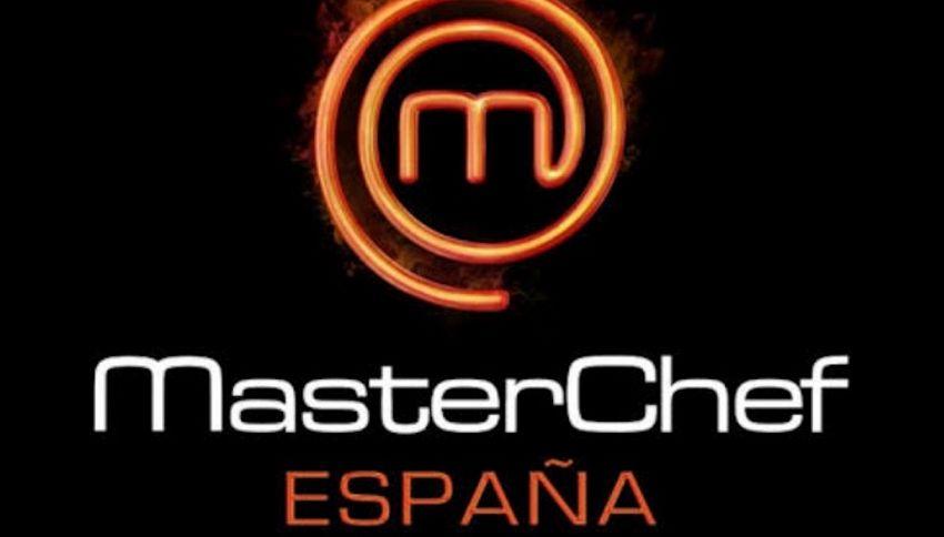 Polemica a MasterChef Spagna: espulsa una concorrente