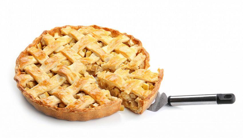 """Questa è la """"finta"""" torta di mele: come prepararla senza le mele"""